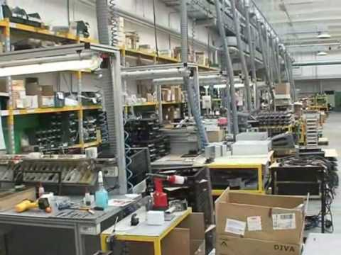 FBT Factory Tour - YouTube