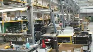 FBT Factory Tour