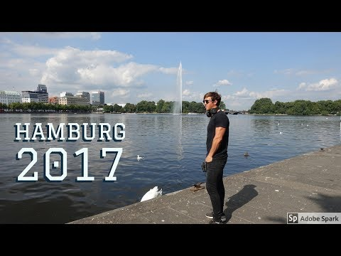 Travel Review: Hamburg, Germany 2017!