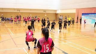 Publication Date: 2017-11-05 | Video Title: 元朗商會小學VS BCSW校友聯隊( 混合组下半場)