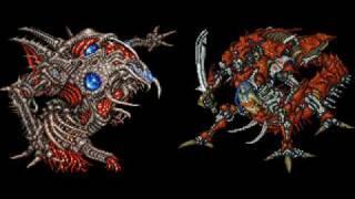 Final Fantasy IV Advance - Final Battle Music (Zeromus/Zeromus EG)