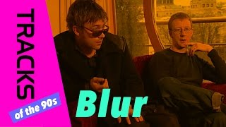 Blur - Tracks ARTE