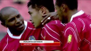 Best Goals: AFC Asian Cup China 2004