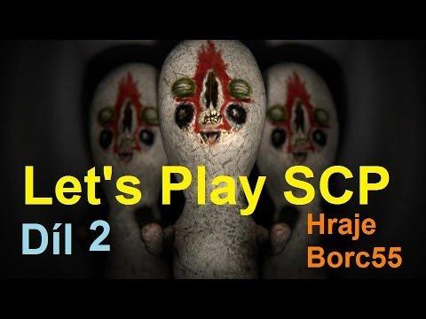 SCP Let's Play - Díl 2 - Troubící kachničky thumbnail