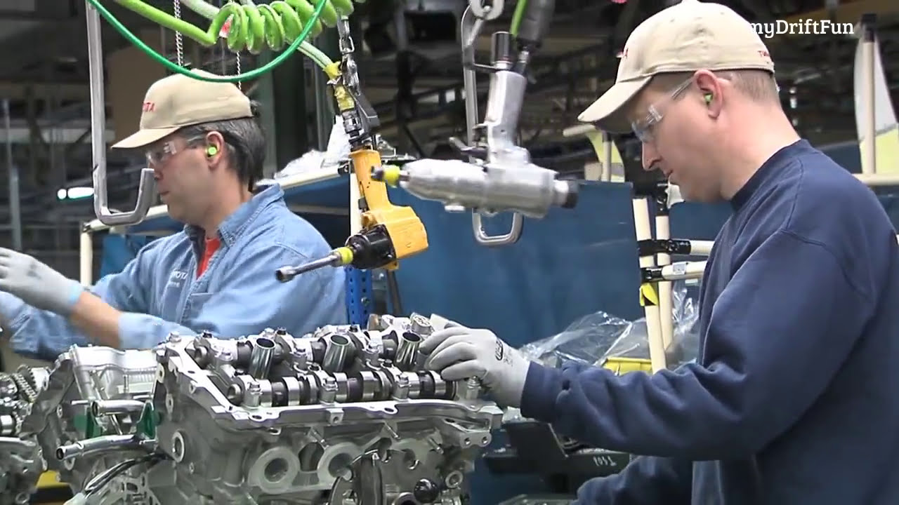 toyota motor manufacturing A summary and case brief of toyota motor manufacturing, kentucky, inc v williams, including the facts, issue, rule of law, holding and reasoning, key terms, and.
