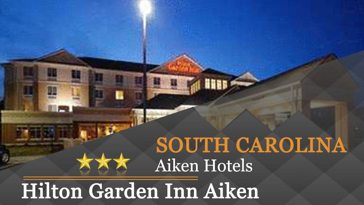 Hilton Garden Inn Aiken   Aiken Hotels, South Carolina Design