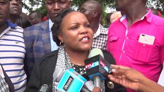 Ngirici denied access to Kirinyaga Children's home