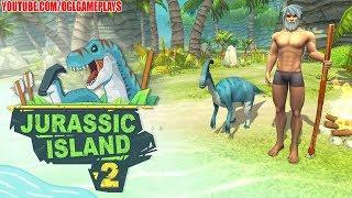Jurassic Island 2: Lost Ark Survival
