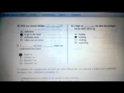 GUIAS PREPARATORIA ABIERTA , examen matematicas dos.wmv de YouTube · Duração:  25 segundos