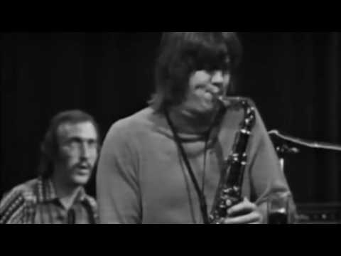 Bobby Keys TM Trailer