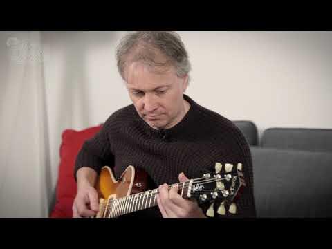 Guitarist Tone Lounge: Boss Nextone Stage & Artist combos