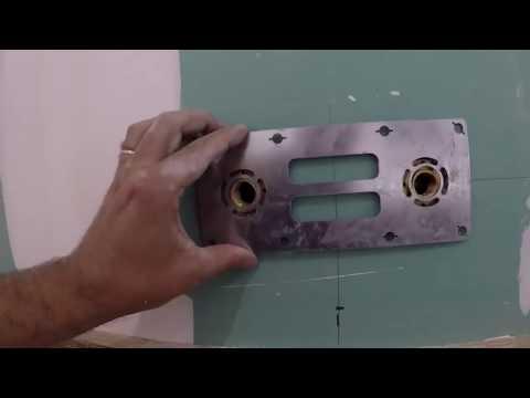 COMMENT INSTALLER UNE BAIGNOIRE - TUTO VIDEO INSTALLATION BAIGNOIRE