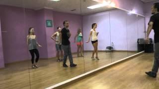 Уроки танцев в Аликанте: САЛЬСА и БАЧАТА в Испании