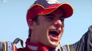 Five Good Years: Jeff Gordon'S Rich History At Sonoma Has Aged Well