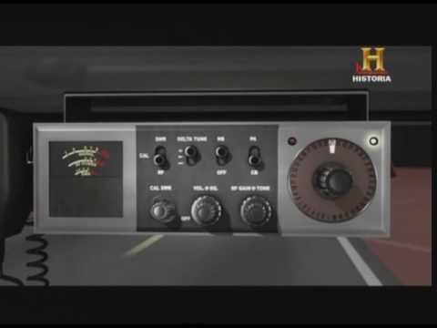 La radio en Banda Ciudadana CB en los años 70