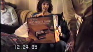 1985 Roy Costa Christmas