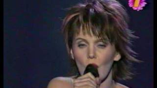 Mix - ВАЛЕРИЯ - Жаль. ОРТ 2000 год