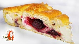 НЕобычный, Но сказочно Вкусный Пирог Приготовить его сможет КАЖДЫЙ!