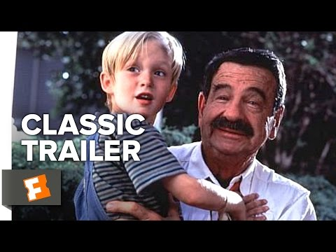 Dennis The Menace (1993) Official Trailer - Christopher Lloyd, Walter Matthau Movie HD