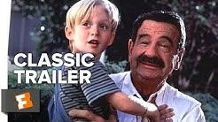 Dennis The Menace (1993) Official Trailer - Christopher Lloyd, Walter Matthau Movie HD