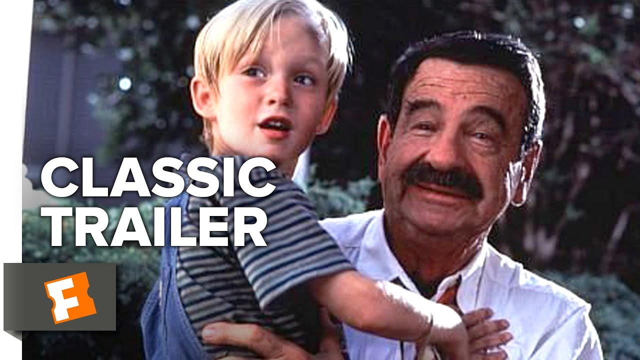 dennis the menace christmas full cast