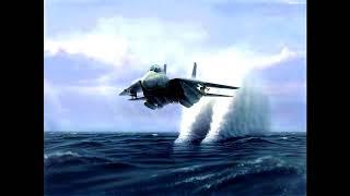 Aero Fighters Assault - Pacific Ocean Cover