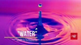 """""""Water"""" - Jarren Benton Type Beat - Hard Trap Instrumental"""