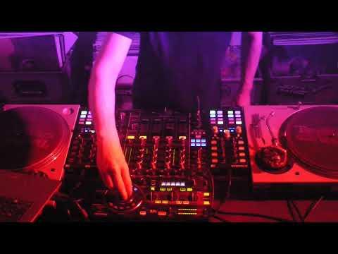 Techno, Tech- House - Mixset 03/2018 - Nico Silva Oliveira Mp3