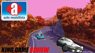 Auto Modellista - King Game Review