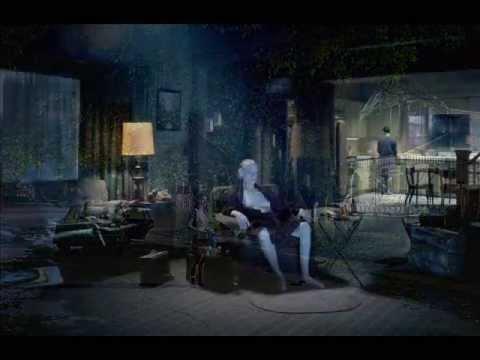 Soul Of A Man - Ramblin' Jack Elliot (Gregory Crewdson Photography)