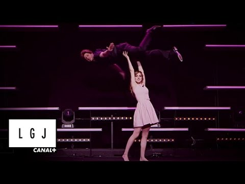 Dirty Dancing - La météo du Grand Journal