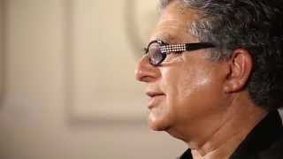 Guided Meditation for Beginners with Deepak Chopra