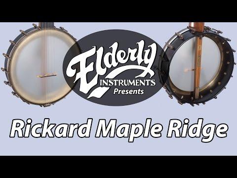 Rickard Maple Ridge 11
