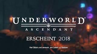 Underworld: Ascendant | Trailer 1 30 sec |PC |Deutsch