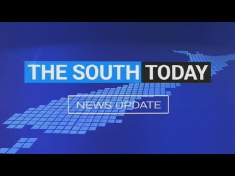 The South Today Wednesday 9 August 2017