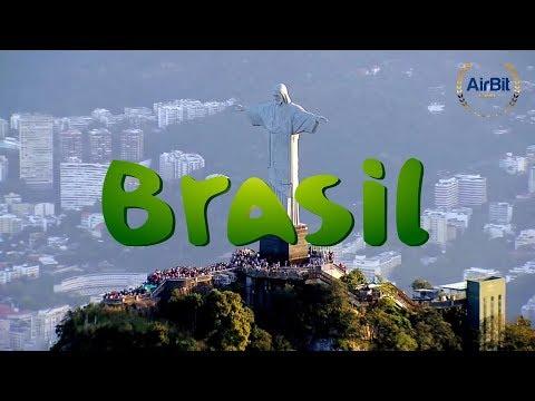 Primer evento oficial Airbit Club Brasil