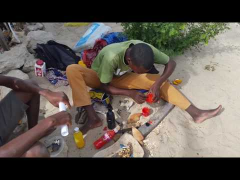 Mozambique art: let me introduce you to the talented Fernando (part 3)