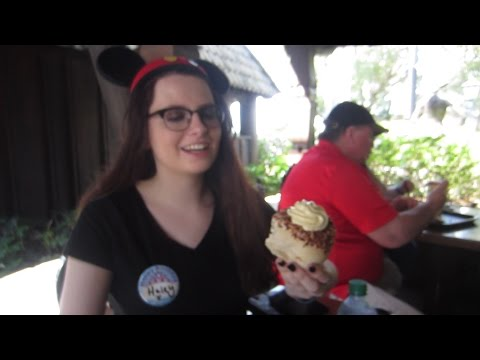 Disney Spring Break 2k15: Around the World and Out!
