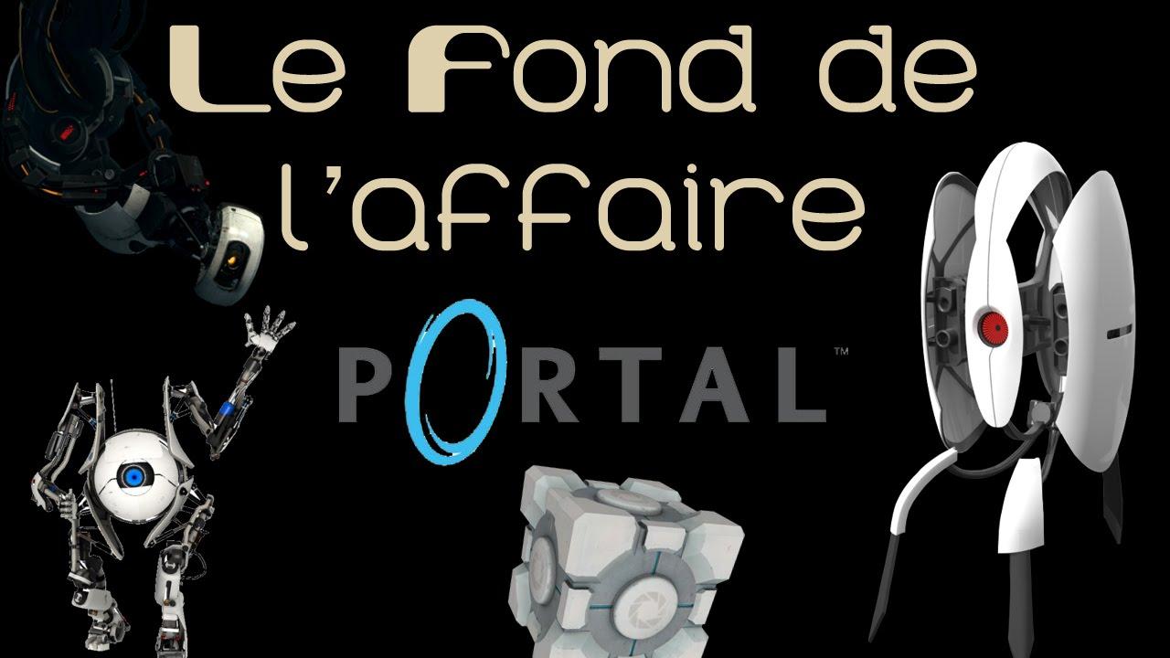 Affaire Portal