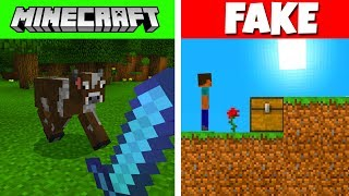 TOP 5 WORST MINECRAFT GAMES *DO NOT PLAY*