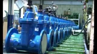 Belgicast видеогид(Видеогид по производству испанского завода Belgicast (Бельгикаст). Вы своими глазами сможете увидеть процесс..., 2011-11-28T08:21:31.000Z)