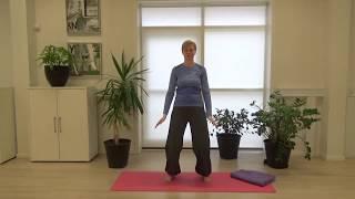 Chi Gong øvelse for hjertet