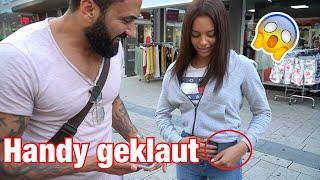Handy aus Shop geklaut 😱 | Hypnose mit Mr Yasin
