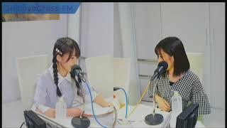 MC 福岡聖菜 MC Seina Fukuoka アシスタントMC 前田彩佳 MC Assistant A...