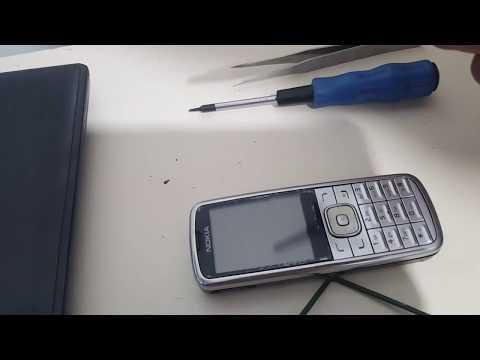 Nokia i USB Generic - free driver download FOUND