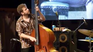 ORWHURN - Pere Bujosa Trio - Live in Ibiza Jazz 2020