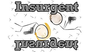 Insurgent by Veronica Roth (Divergent Series) (Book Summary) - Minute Book Report