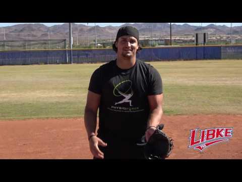 Libke Pro - Learn how to field like the pro's do!