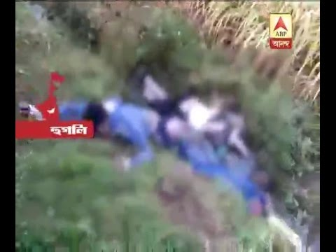 Hooghly: 4 unidentified bodies recovered from the paddy field at Chuchura