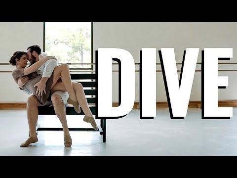 DIVE by Ed Sheeran | Choreography by Carlos Garland | DANCELOOK